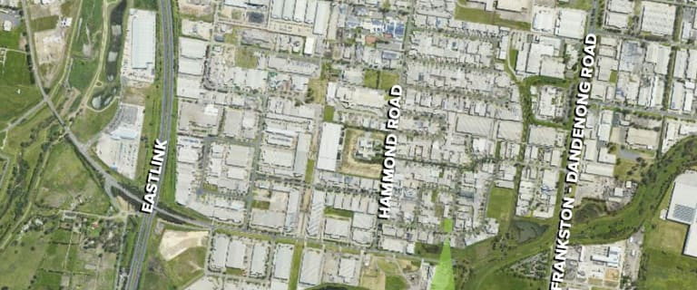 Development / Land commercial property sold at 8 Apoinga Street Dandenong VIC 3175