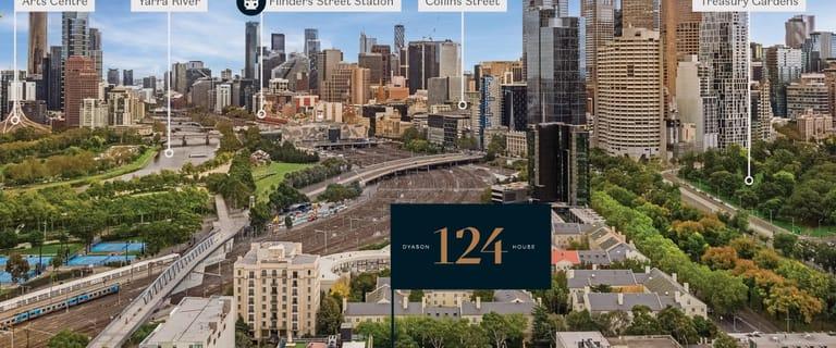 Development / Land commercial property for sale at 124-126 Jolimont Road East Melbourne VIC 3002