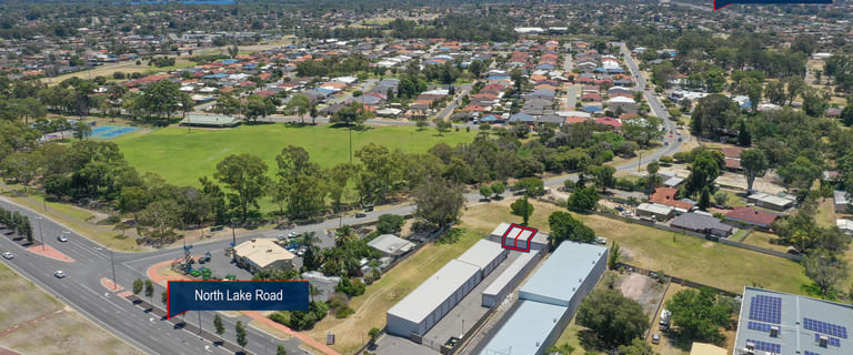 Factory, Warehouse & Industrial commercial property for sale at 20 & 21/800 North Lake Road Cockburn Central WA 6164