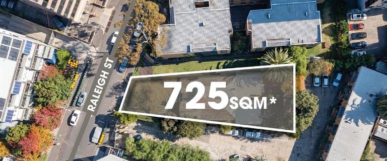 Development / Land commercial property for sale at K7 & K9 Raleigh Street Windsor VIC 3181