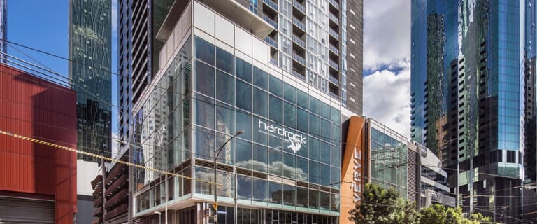 Offices commercial property for sale at 8 Franklin Street Melbourne VIC 3000