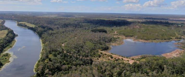 Rural / Farming commercial property for sale at 1858 Norbrook Road Bucca QLD 4670