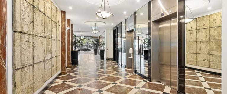 Offices commercial property for sale at 412/434 St Kilda Road Melbourne VIC 3004