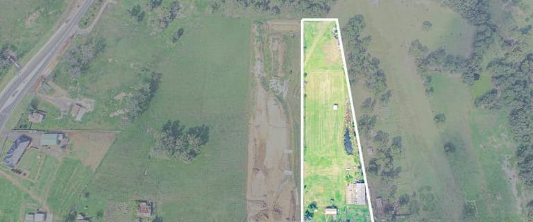 Development / Land commercial property for sale at Whole/431 Bringelly Road Leppington NSW 2179