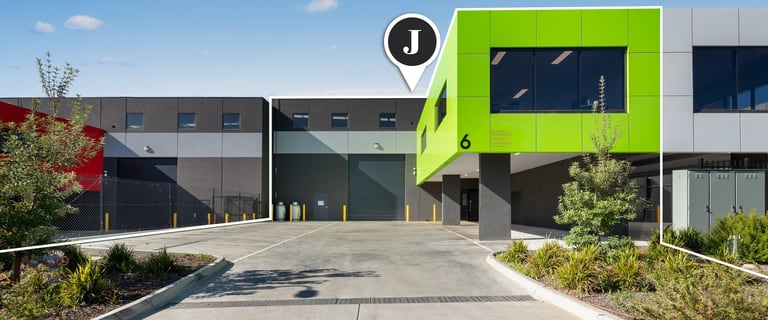 Offices commercial property sold at 6 Sigma Drive Croydon South VIC 3136