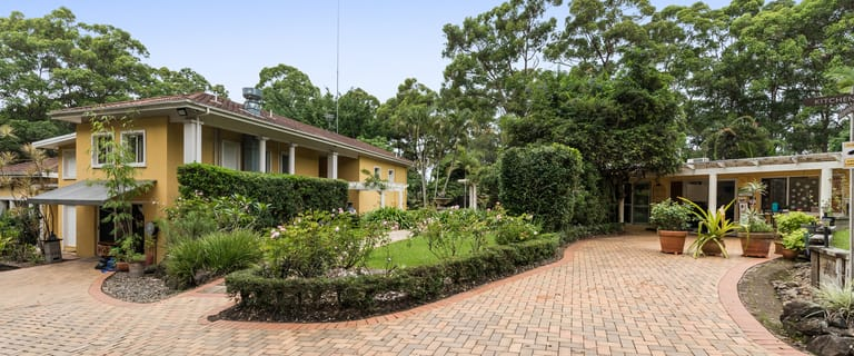 Hotel, Motel, Pub & Leisure commercial property for sale at Kiels Mountain QLD 4559