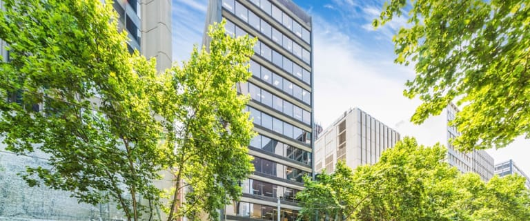 Offices commercial property for sale at Ground Floor, 488 Bourke Street Melbourne VIC 3000