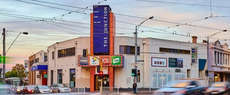 Hotel, Motel, Pub & Leisure commercial property for sale at 740-744 Mt Alexander Road Moonee Ponds VIC 3039
