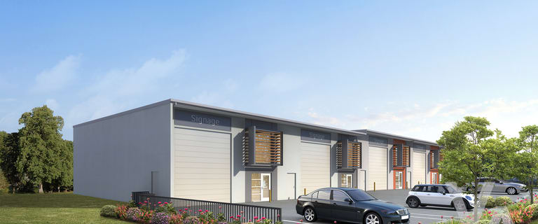Factory, Warehouse & Industrial commercial property for sale at Units 1-6/1 Cobbans Close Beresfield NSW 2322