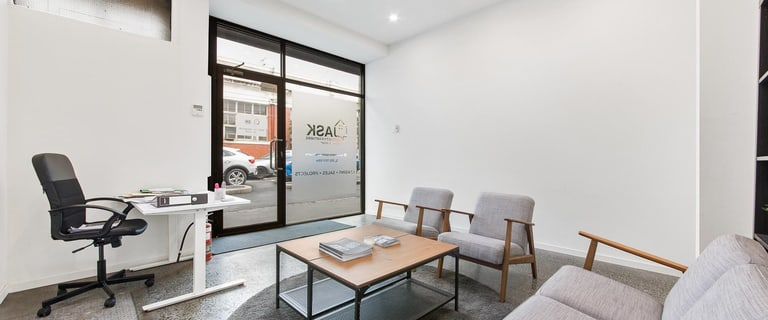 Offices commercial property for sale at 168 Wellington Street Collingwood VIC 3066