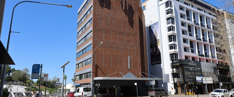 Offices commercial property for sale at 201/34 Charles Street Parramatta NSW 2150