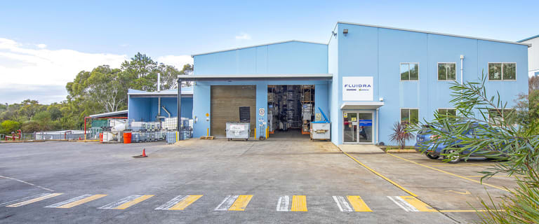 Factory, Warehouse & Industrial commercial property for sale at 10 Pile Road Somersby NSW 2250