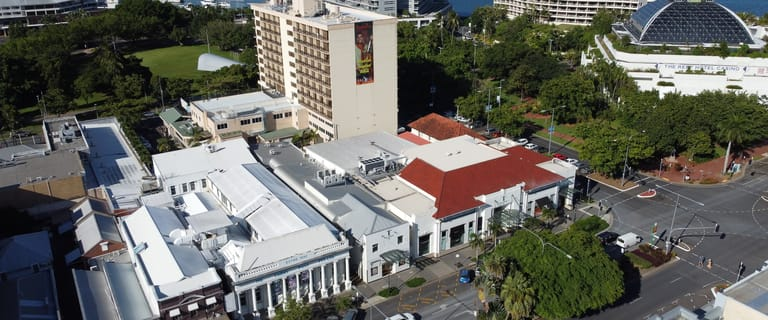 Shop & Retail commercial property for sale at 22-26 Abbott Street Cairns City QLD 4870