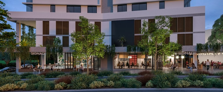 Medical / Consulting commercial property for sale at 9 Market Lane Maroochydore QLD 4558