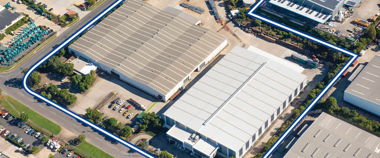 Factory, Warehouse & Industrial commercial property for sale at 509 Boundary Road Darra QLD 4076