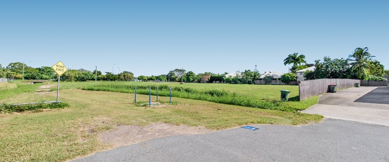 Development / Land commercial property for sale at 177-179 Francis Street West End QLD 4810