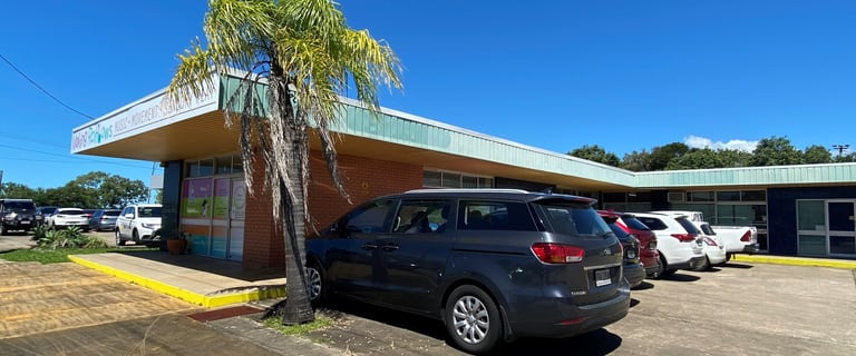 Shop & Retail commercial property for sale at 1-3 Ungerer Street Mackay QLD 4740