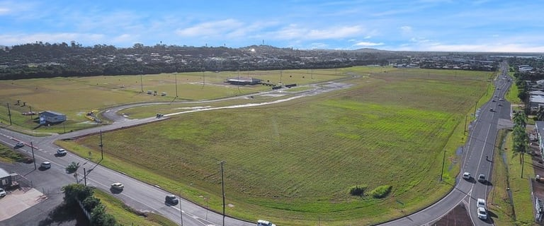 Development / Land commercial property for sale at 2-8 & 9 Hewitt Way Glenella QLD 4740