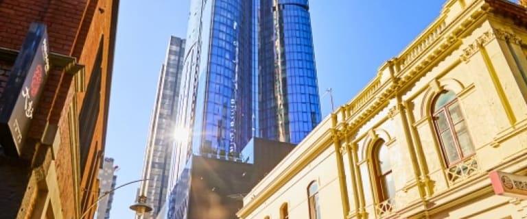 Offices commercial property for sale at Part Level/5, 37 Little La Trobe Street Melbourne VIC 3000