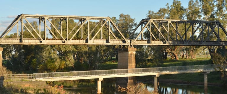 Rural / Farming commercial property for sale at 'Miriam'/2R Old Dubbo Road Dubbo NSW 2830