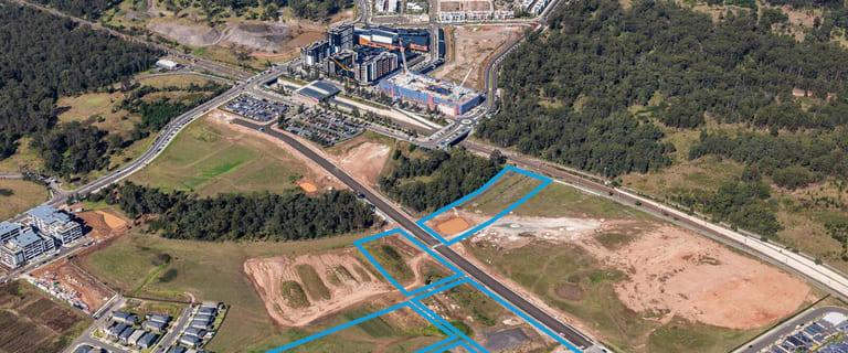 Development / Land commercial property for sale at Edmondson Park NSW 2174