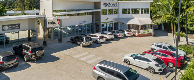 Medical / Consulting commercial property for sale at 1 Goshawk Blvd Buderim QLD 4556