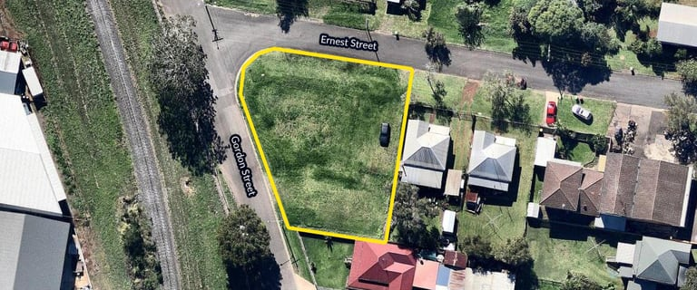 Development / Land commercial property for sale at 14 Gordon Street North Toowoomba QLD 4350