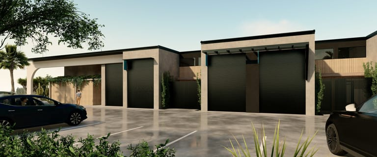 Factory, Warehouse & Industrial commercial property for sale at 2 Junction Drive Coolum Beach QLD 4573