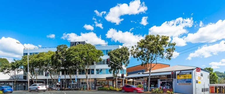 Shop & Retail commercial property for sale at 52 - 64 Currie Street Nambour QLD 4560