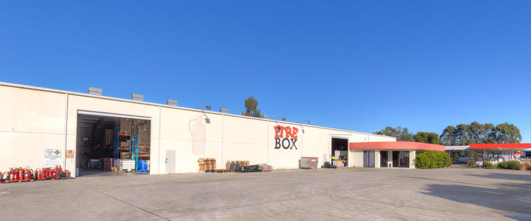 Factory, Warehouse & Industrial commercial property for sale at Lot 6, 19 Balook Drive Beresfield NSW 2322