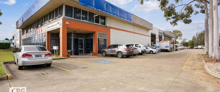 Showrooms / Bulky Goods commercial property for sale at 1 & 2/189 Woodville Road Villawood NSW 2163