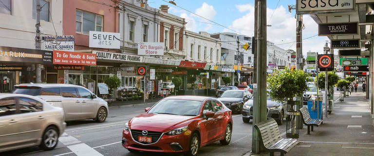 Offices commercial property for sale at 267 Camberwell Road Camberwell VIC 3124
