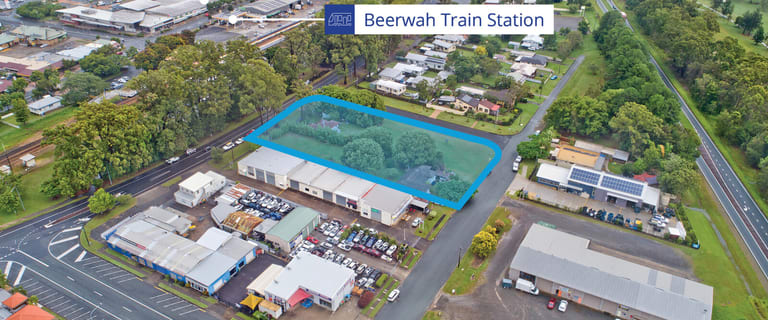 Other commercial property for sale at 43-45 Beerwah Parade Beerwah QLD 4519