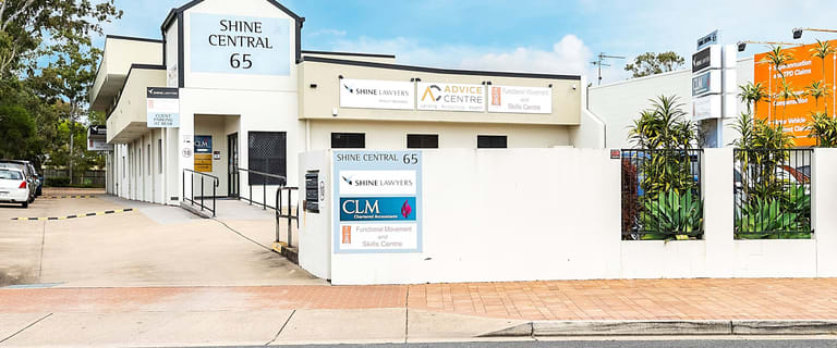 Shop & Retail commercial property for sale at 65 Torquay Road Pialba QLD 4655
