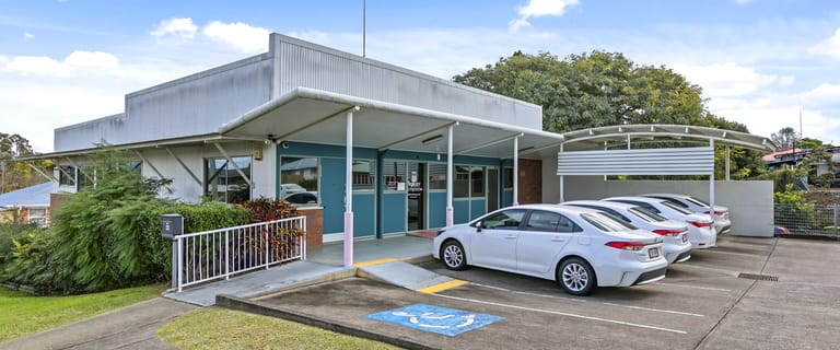 Offices commercial property for sale at 44 Duke Street Gympie QLD 4570