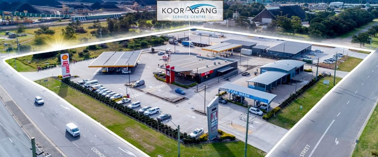 Shop & Retail commercial property for sale at 130 Cormorant Road Kooragang NSW 2304