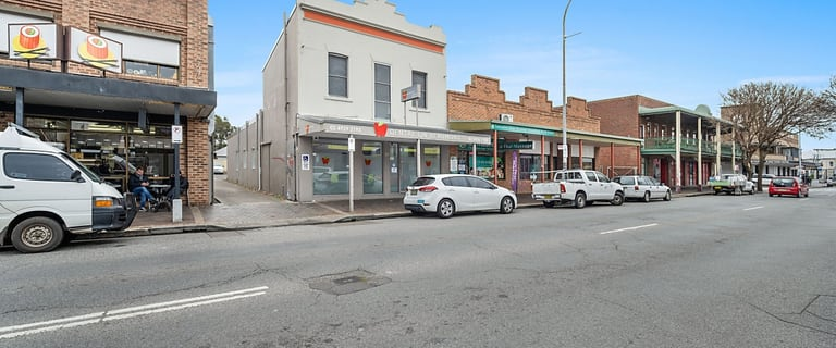 Medical / Consulting commercial property for lease at 20 Beaumont Street Hamilton NSW 2303