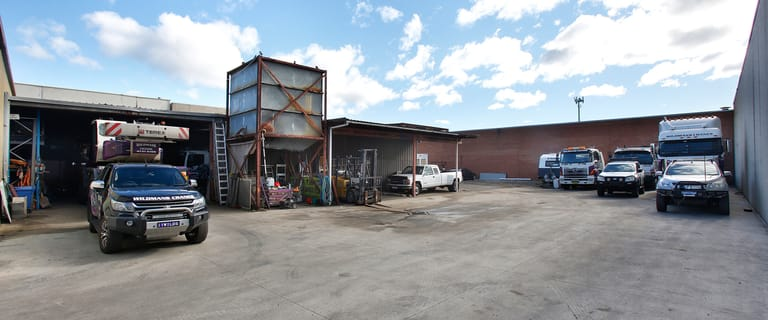Factory, Warehouse & Industrial commercial property for sale at 81-83 Batt Street Penrith NSW 2750