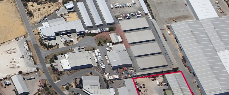 Factory, Warehouse & Industrial commercial property for lease at 25 Quarimor Road Bibra Lake WA 6163