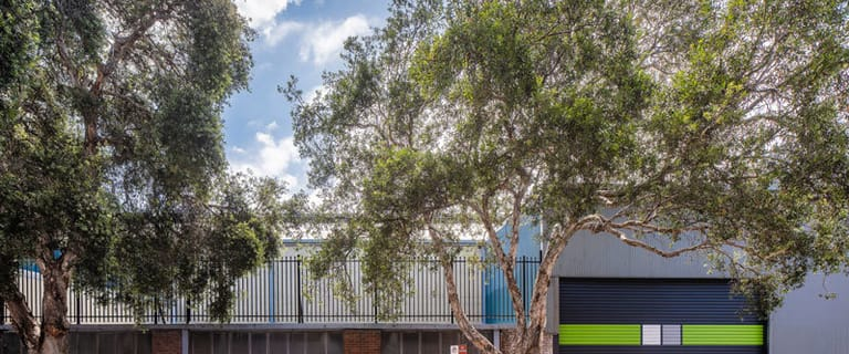 Factory, Warehouse & Industrial commercial property for lease at 46B Euston Road Alexandria NSW 2015