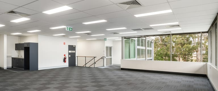 Offices commercial property for lease at 4 Avenue of Americas Avenue of Americas Newington NSW 2127