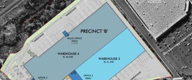 Industrial / Warehouse commercial property for lease at Beech Road Casula NSW 2170