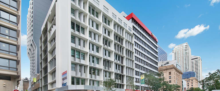 Offices commercial property for lease at 231 George Street Brisbane City QLD 4000