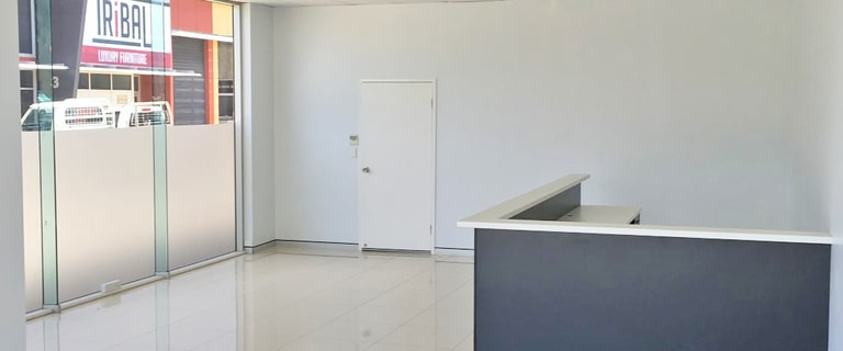 Offices commercial property for lease at 189 Anzac Avenue - Unit 1 Harristown QLD 4350