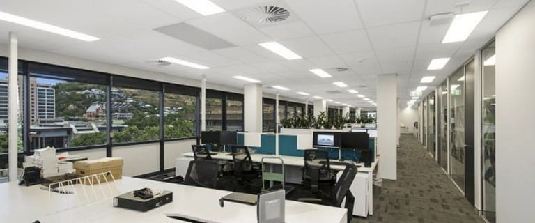 Offices commercial property for lease at 22 Walker Street Townsville City QLD 4810