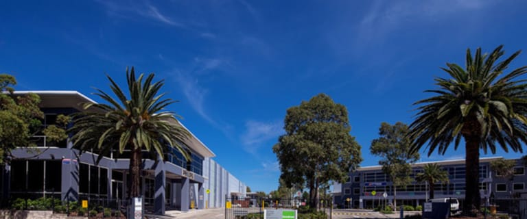 Showrooms / Bulky Goods commercial property for lease at 5-9 Ricketty Street Mascot NSW 2020