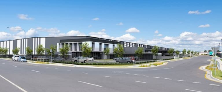 Factory, Warehouse & Industrial commercial property for lease at 54 Monash Road Redbank QLD 4301
