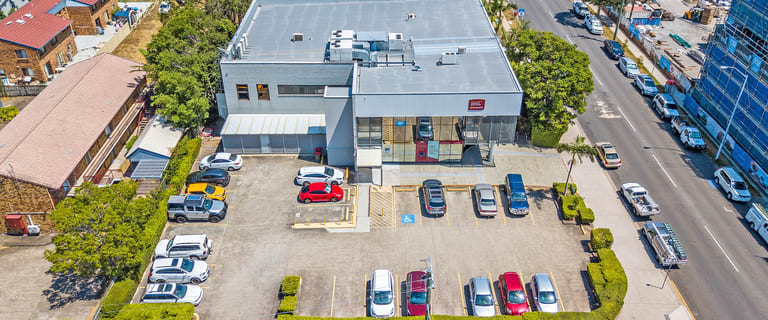 Retail commercial property for lease at 63 Bay Terrace Wynnum QLD 4178