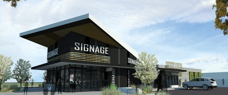 Retail commercial property for lease at 1 Eliburn Drive Cranbourne East VIC 3977