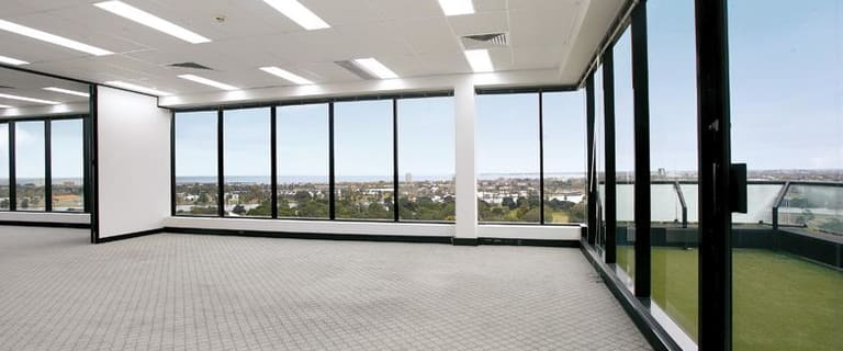 Offices commercial property for lease at 492 St Kilda Road Melbourne 3004 VIC 3004
